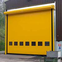 Ворота для производства