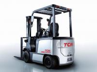 Электрический погрузчик TCM FB25-8