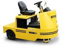 Электрический тягач Hyundai 40TA-7