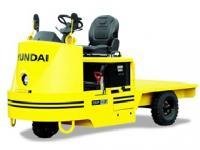 Электрический тягач Hyundai 15PA-7